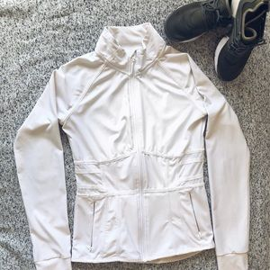 MONDETTA Breath Running Jacket